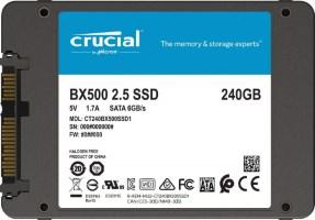SSD Crucial 240 Go