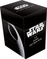 Star Wars : La saga Skywalker (blu-ray)