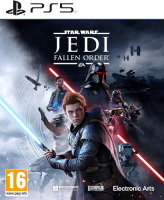 Star Wars: Jedi Fallen Order (PS5)