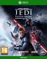 Star Wars: Jedi Fallen Order (Xbox One)