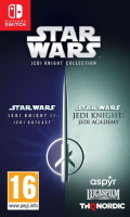 Star Wars Jedi Knight Collection (Switch)