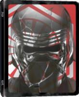 Star Wars : L'ascension de Skywalker édition steelbook (blu-ray 4K)