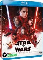 Star Wars : Les derniers Jedi (blu-ray)