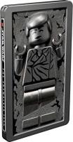 LEGO Star Wars : La Saga Skywalker édition steelbook (Switch, PS4)