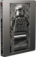LEGO Star Wars : La Saga Skywalker édition steelbook (Switch)