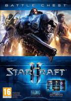 Starcraft II: Battlechest (PC, Mac)
