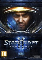 Starcraft II : Wings of Liberty (PC)