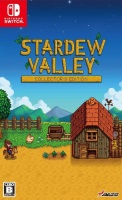 Stardew Valley édition collector (Switch)