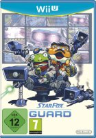 Star Fox Guard (Wii U) [FR]