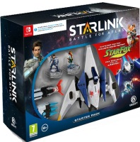 Starlink Starter Pack (Switch)