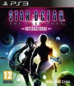Star Ocean: The Last Hope - International (PS3)