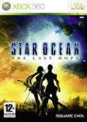 Star Ocean : The Last Hope (xbox 360)