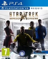 Star Trek: Bridge Crew (PS4)