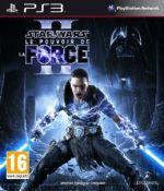 Star Wars : Le pouvoir de la force 2 (PS3)