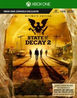 State of Decay 2 édition ultimate (Xbox One)