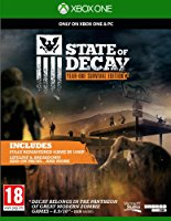 State of Decay : édition Year One Survival (Xbox One)