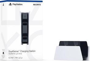Station de recharge pour DualSense (PS5)