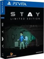 Stay édition limitée (PS Vita)