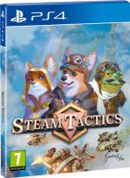 Steam Tactics (PS4)