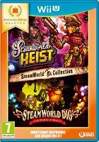 SteamWorld Collection : SteamWorld Heist + SteamWorld Dig (Wii U)