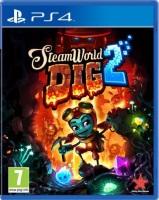 SteamWorld Dig 2 (PS4)