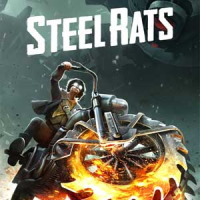 Steel Rats (PC)