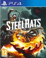 Steel Rats (PS4)