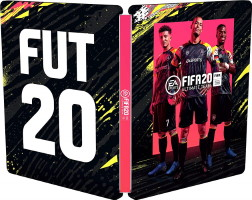 "Steelbook ""FIFA 20 Ultimate Team"""
