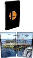 "Steelbook ""Super Smash Bros. Ultimate"""