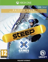 Steep X-Games édition Gold (Xbox One)