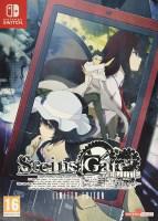 Steins;Gate Elite édition limitée (Switch)
