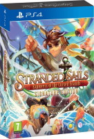 Stranded Sails: Explorers of the Cursed Islands édition signature (PS4)