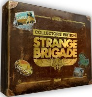 Strange Brigade édition collector (PS4, Xbox One)
