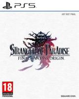Stranger of Paradise: Final Fantasy Origin (PS5)