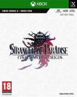 Stranger of Paradise: Final Fantasy Origin (Xbox)