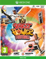 Street Power Football (Xbox One)