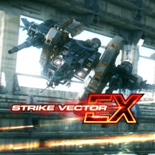 Strike Vector EX (PS4)