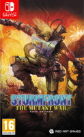 Sturmfront: The Mutant War - Übel Edition (Switch)