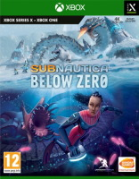 Subnautica: Below Zero (Xbox One / Series X)