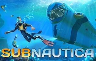 Subnautica (PC, Mac)