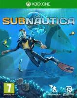 Subnautica (Xbox One)