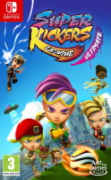 Super Kickers League Ultimate (Switch)