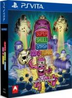 Super Skull Smash GO! 2 Turbo édition limitée (PS Vita)