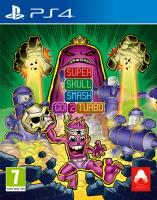 Super Skull Smash GO! 2 Turbo (PS4)