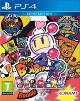 Super Bomberman R: Shiny Edition (PS4)