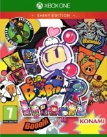 Super Bomberman R : Shiny Edition (Xbox One)
