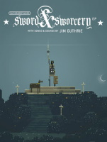 Superbrothers: Sword & Sworcery EP (Windows)