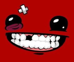 Super Meat Boy (PC)