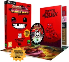 Super Meat Boy Ultra Edition (PC)