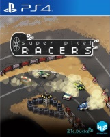 Super Pixel Racers (PS4)